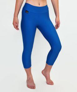 longbay blue capris